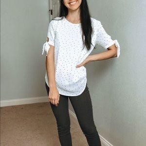 Showpo Workwear Shirt 👓